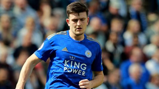 Sources: Utd £40m short of Maguire valuation