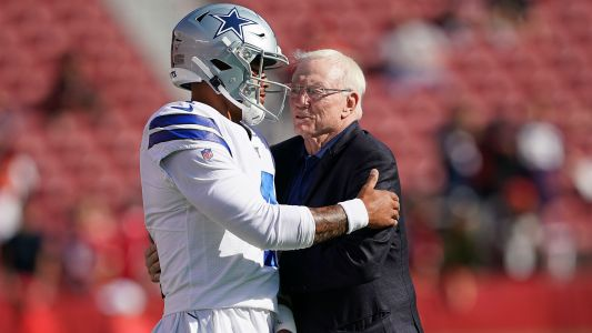Cowboys on 'Hard Knocks': Four storylines we want to see in next season of HBO's NFL staple