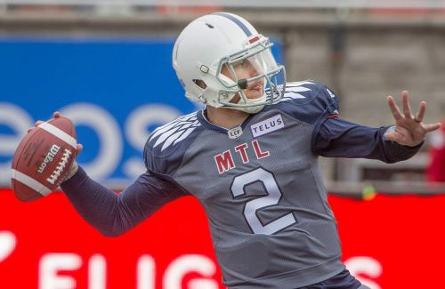 Johnny Manziel given another chance - this time by the AAF's Memphis Express