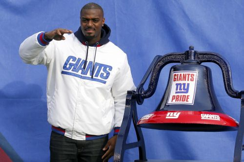 Giants Super Bowl hero has advice for getting back there