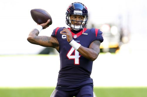 NFL responds to lawyer's claim Deshaun Watson's accusers aren't being 'respected'