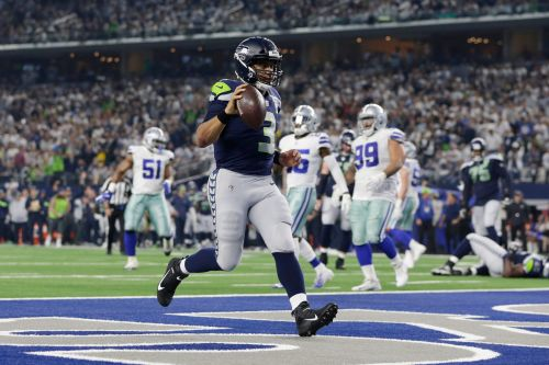 Could Russell Wilson go to Cowboys? His contract is an obstacle. and other teams might fit better