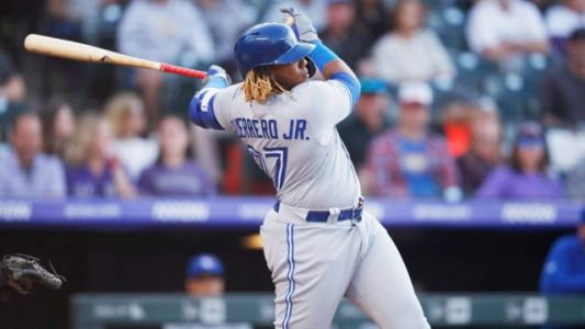 Blue Jays seek to maximize roster options in unique wild-card series