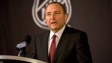 NHL finalizes 24-team playoff format for return-to-play plan
