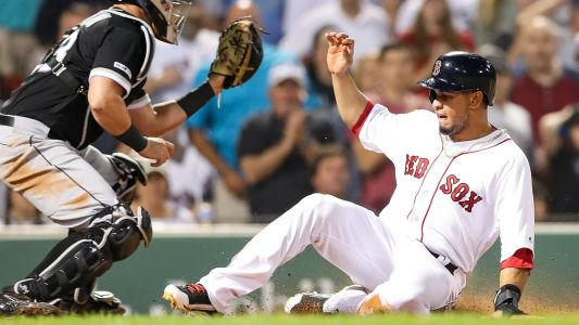 MLB wrap: Late rally lifts Red Sox to win over White Sox