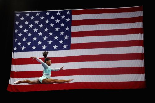 Who's to blame for inability to clean up USA Gymnastics?
