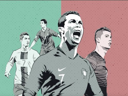 The Final Piece of Cristiano Ronaldo's Jigsaw