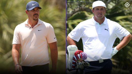 Brooks Koepka and Bryson DeChambeau's budding beef reaches it's-growing-the-game territory