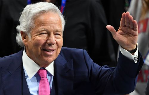Robert Kraft's attorney sounds off on charges: 'There was no human trafficking'
