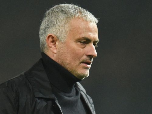 Mourinho: I have already turned down three job offers since leaving Man United