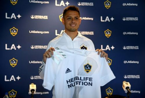 LA move is only 'beginning' of retirement - Hernandez