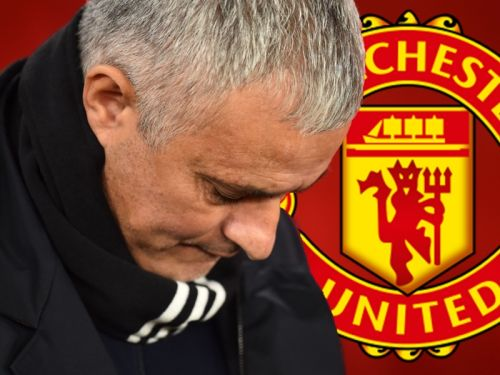Video: BREAKING NEWS - Man United sack Mourinho