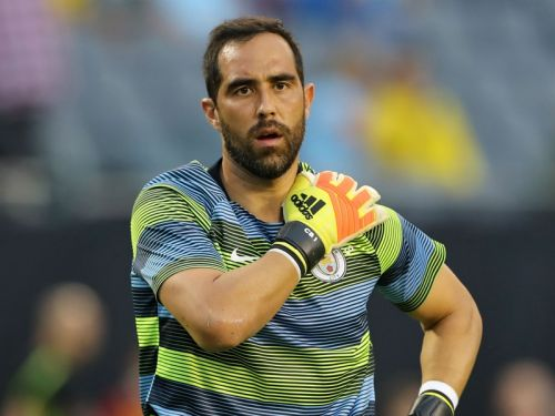 Man City fear Bravo could miss rest of season through injury