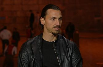 Zlatan Ibrahimovic joins FIFA World Cup Tonight | FIFA WORLD CUP TONIGHT