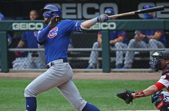 Kris Bryant homers, Cubs stave off White Sox comeback effort in 10-8 victory