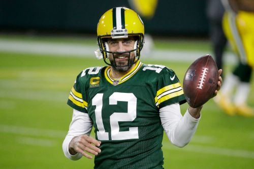 Opinion: Packers fortunate to get highly motivated Aaron Rodgers back for one more run