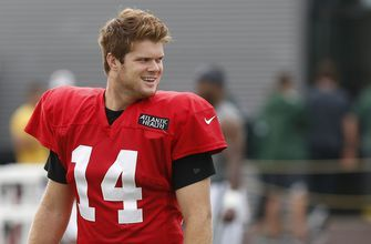 Sam Darnold is 'going to be the starter' says Bucky Brooks