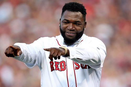Fox's baseball coverage has a David Ortiz problem