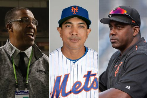 Mets Rumors: Luis Rojas Considered for Manager After Carlos Beltran Steps Down