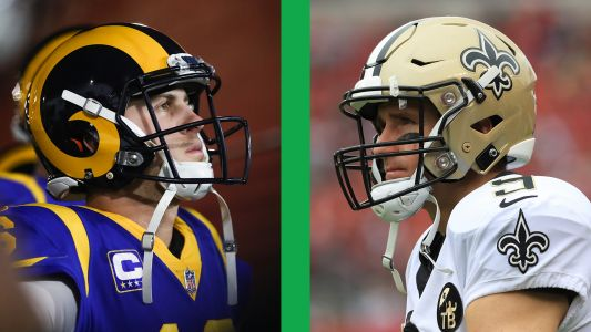NFL Playoffs 2019: 10 Opta facts for Rams vs. Saints