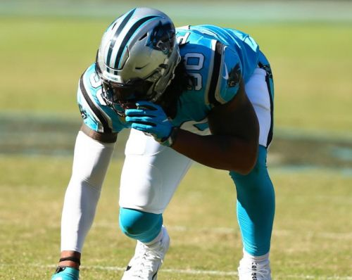 Hall of Fame Debates: Julius Peppers and the Sack Pack