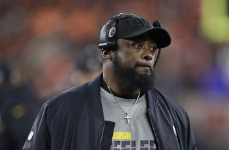 "Tomlin: Brawl vs. Browns ""ugly for the game of football"""