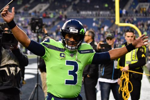 Seahawks QB Russell Wilson notices 'a lot of similarities' to 2014 Super Bowl-winning team
