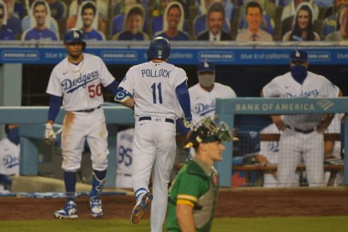 Bizarre circumstance creates big Dodgers advantage over Rays