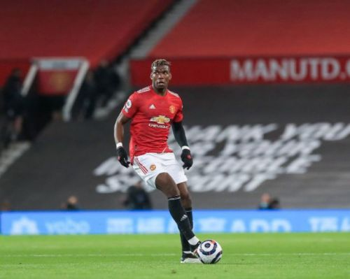 Manchester United star wanted by Juventus - with Cristiano Ronaldo swap considered