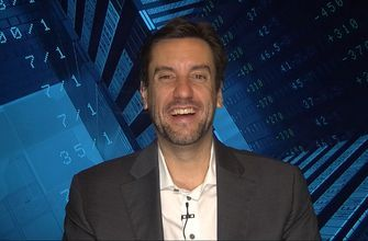 Clay Travis likes Kansas City to win by double digits against New England