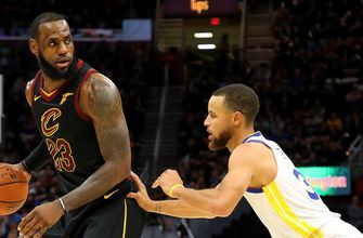 Shannon Sharpe explains why he loved LeBron trash-talking Steph Curry