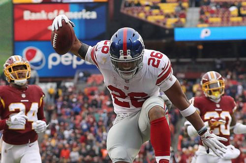 Giants report card: Where did this offense come from?