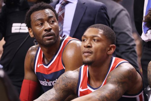 How the Wizards became the NBA's biggest joke