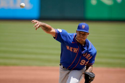 Taijuan Walker's gem paves way for Mets to salvage St. Louis split