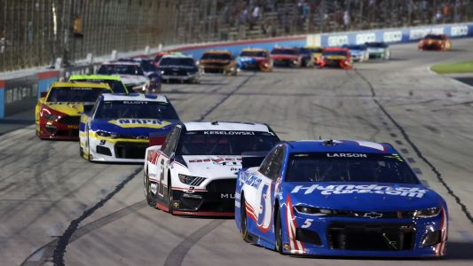 Who won the NASCAR All-Star Race? Full results, standings from 2021 race