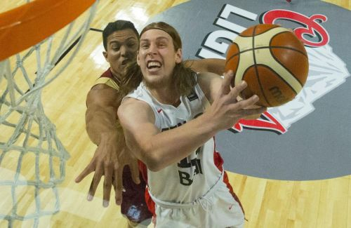 It really is Tokyo or bust for Canada's men's basketball team