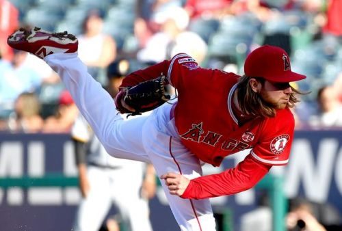 Texas Rangers vs. Los Angeles Angels - 8/19/19 MLB Pick, Odds, and Prediction