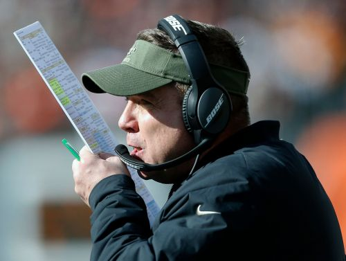 Saints-Rams NFC title game a clash of like-minded coaches