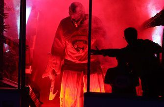 Panthers legend, future Hall of Famer Roberto Luongo announces retirement from NHL