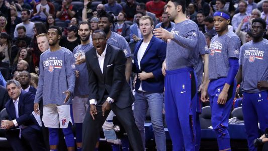 Casey's triumph, Pistons' win in Toronto far from 'just another game'