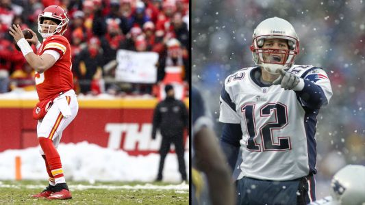 NFL playoffs 2019: X-factor for each AFC championship team