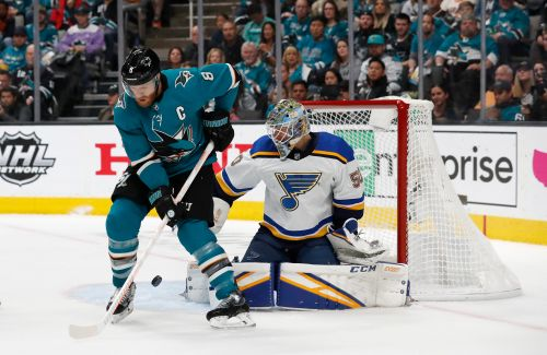 Perry, Pavelski among veteran NHL free agents to watch