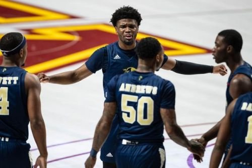 Old Dominion Monarchs vs. FIU Panthers - 1/23/20 College Basketball Pick, Odds & Prediction