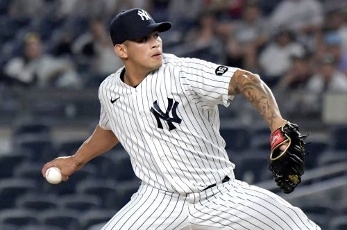 Yankees' Jonathan Loaisiga took positives out of COVID-19 stint