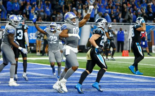 Lions show fight in 20-19 victory over Panthers