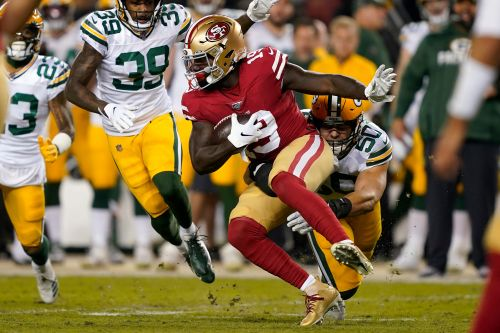Packers' defense finally got 'on same page' after blowout loss to 49ers