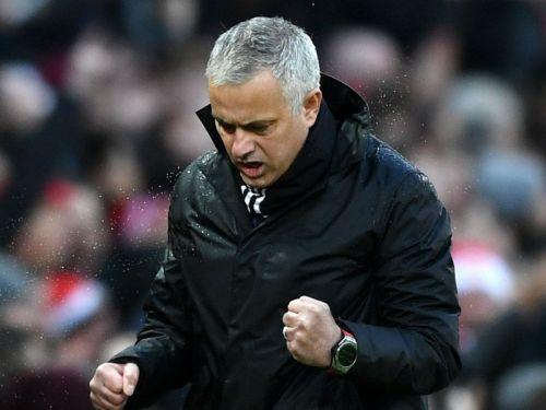 Mourinho the best Manchester United manager since Ferguson - Gerrard