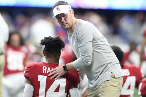 Nine Oklahoma football players test positive for COVID-19 after returning to campus from break