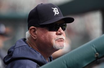 Tigers eyeing Triple-A Toledo for top prospects