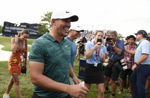 Koepka takes home another massive payday with 2nd major win this year